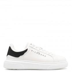 JOHN RICHMOND Sneakers mod. 10100CPM White