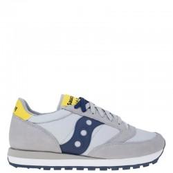 SAUCONY Sneakers mod. Jazz Original S2044-605 Grey Yellow