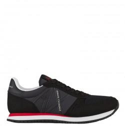 ARMANI EXCHANGE Sneakers mod. XUX017-XCC68 Black