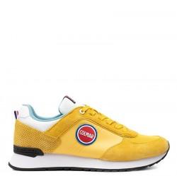 COLMAR Sneakers mod. TRAVIS BOLD Yellow