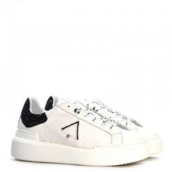ED PARRISH Sneakers mod. CKLDSQ60 White Black € 159,00