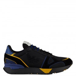 EMPORIO ARMANI Sneakers mod. X4X289XM4991Q041 Black