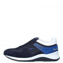 HARMONT&BLAINE Sneakers mod. EFM2110606120 Blue