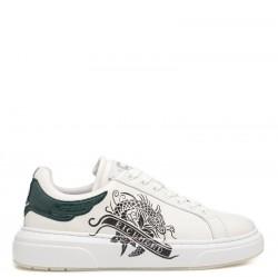 JOHN RICHMOND Sneakers mod. 10111CP White