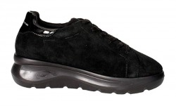 FORNARINA Sneakers mod. PIFVH9545WSA0000 Black