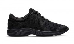 NIKE Running mod. REVOLUTION 4 (GS) Black