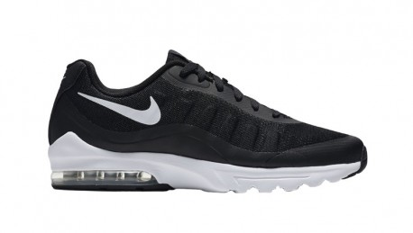 NIKE Sneakers mod. NIKE AIR INVIGOR Black White