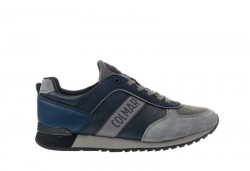 COLMAR Sneakers mod. PRIME Navy Grey