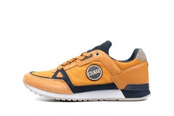 COLMAR SNEAKER MOD. SUPREME COLORS ORANGE