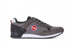 COLMAR SNEAKER TRAVIS COLORS 007 GREY