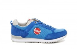 COLMAR Sneakers mod. TRAVIS COLORS 009 Royal Light Gray
