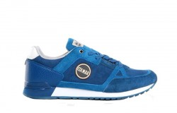 COLMAR SNEAKERS Mod. TRAVIS SUPREME COLORS 076 Royal