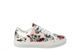 GUESS Sneakers basse mod. FL2GEN-PAF12 Pink