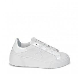 ED PARRISH Sneakers mod. ALESSIA FALD-SW02 White