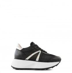 ALEXANDER SMITH Sneakers mod. C81822 Black