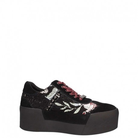 LIU-JO GIRL Sneakers mod. B18013 Black