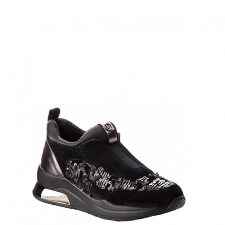 LIU-JO GIRL Sneakers mod. B68007 Black