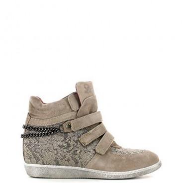 LIU-JO GIRL Sneakers alta mod. UB20841A Talpa