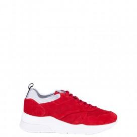 LIU-JO Sneakers mod. B19009 Rouge