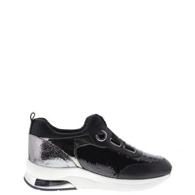 LIU-JO Sneakers mod. B18013 T2026 Black