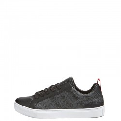 GUESS Sneakers mod. FM7LUIFAL12 Black