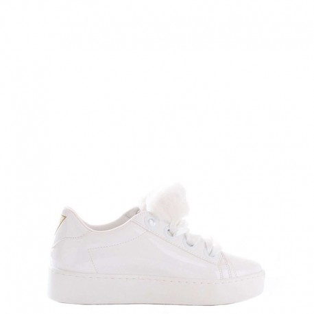 GUESS SNEAKERS Mod. FLURN3PAF12 White