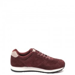 GUESS Sneakers mod. FMCRL3SUE12 Burgundy