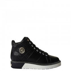 GUESS Sneakers mod. FLDBY3PEL12 Black