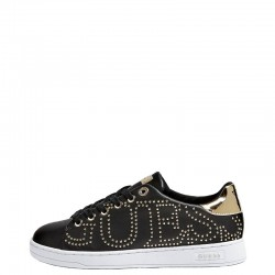 GUESS Sneakers mod. FL7CATELE12 Black