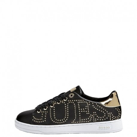 GUESS SNEAKER ART.FL7CATELE12 BLACK