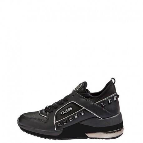 GUESS Sneakers mod. FL5JULFAB12 Black