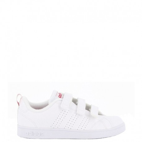 ADIDAS Tennis mod. VS ADV CL CMF C - BB9978 White