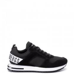BIKKEMBERGS Sneakers mod. BKM0028 Black
