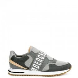 BIKKEMBERGS Sneakers mod. BKM0071 Grey