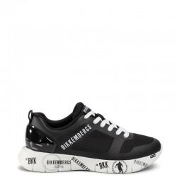 BIKKEMBERGS Sneakers mod. BKM0089 Black