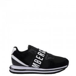 BIKKEMBERGS Sneakers mod. BKM0053 Black