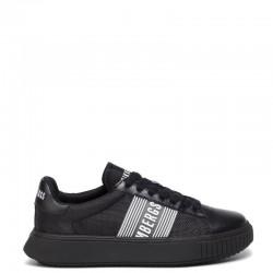 BIKKEMBERGS Sneakers mod. BKM0027 Black
