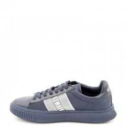 BIKKEMBERGS Sneakers mod. BKM0027 Blue