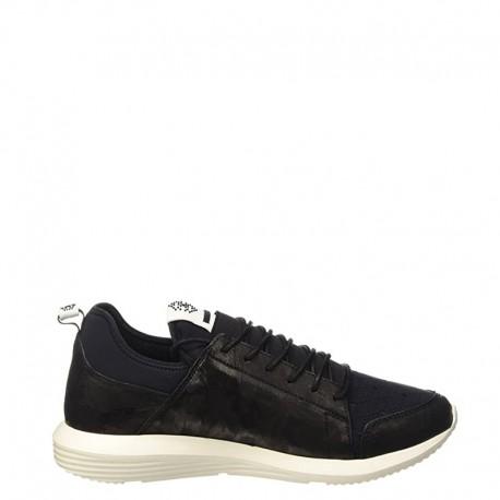 BIKKEMBERS Sneakers mod. BKE108421 Black