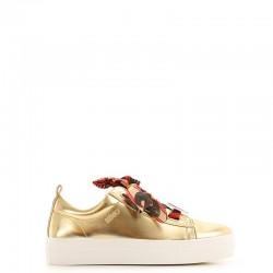 LIU-JO Sneakers mod. 4A0735 Platino