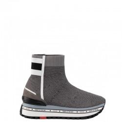 LIU-JO Sneakers Calza mod. BXX053 Grey