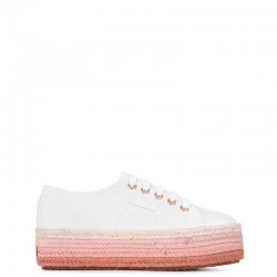 SUPERGA Sneakers mod. 2790 COTCOLOROPEW White