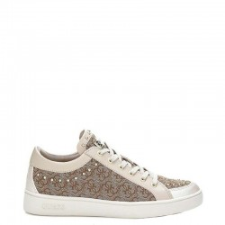 GUESS Sneakers mod. FLGNA1FAL12 Beige