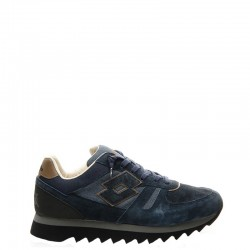 LOTTO LEGGENDA Sneakers mod. T0823 Blue