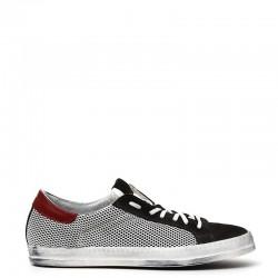 CAFE' NOIR Sneakers mod. KPC934 Bianco
