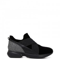 CAFE' NOIR Slip on mod. LDE928 Nero