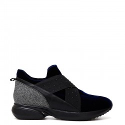 CAFE' NOIR Slip on mod. LDE928 Blu