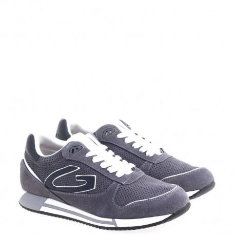 ALBERTO GUARDIANI Sneakers mod. AGU101010 Grey