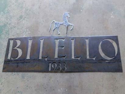 Bilello 1933